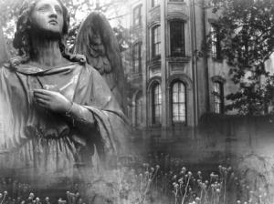 Arte Digital/Anjo da Guarda!