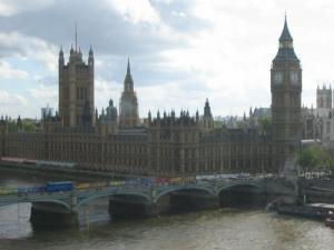 Outros/Londres