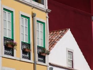 Outros/Rua de São Bento - Lx
