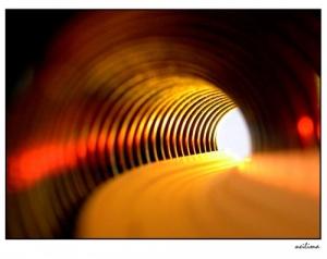 Outros/Túnel de espiral.