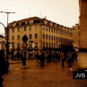 Paisagem Urbana/Estoria de Lisboa II