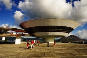 /Museu de Arte Contemporânea de Niterói