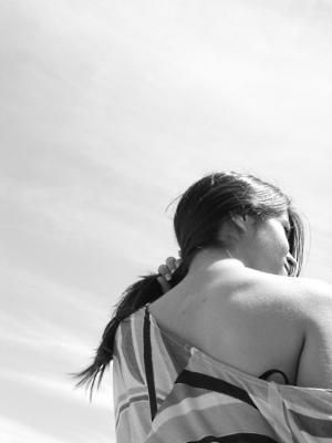 Retratos/black and white