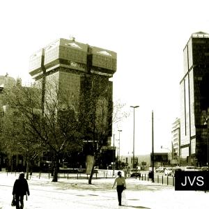 Paisagem Urbana/A Torre