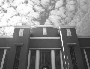 /Museu Zoroastro Artiaga - Goiânia - Goiás