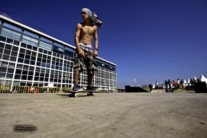 /Skater