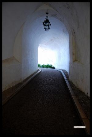 Outros/Luz...para lá da curva