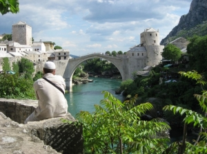 Gentes e Locais/Stari Most, Mostar, Bósnia