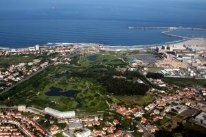 Paisagem Natural/Parque da Cidade - Porto