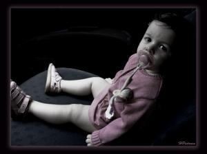 Retratos/Ariana...