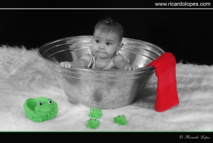 Outros/Banho à Seco