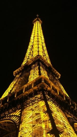Espetáculos/Torre Eifel