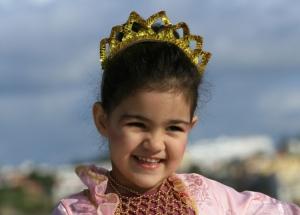 Retratos/A princesa