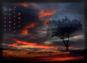 Arte Digital/Fervor ... Amor