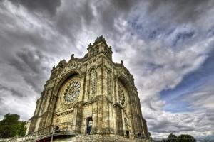 /Igreja de Stª Luzia