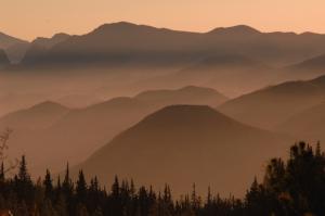 Outros/Montes, montinhos e montanhas