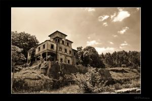 História/Palacete...