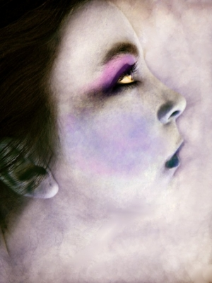 Arte Digital/ghost of me