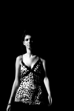 Moda/1. Do glamour da escuridão...