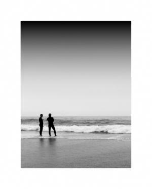 /Feitos de mar e sol...
