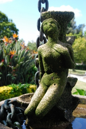 Outros/A Dama de Pedra