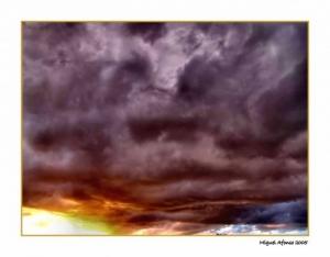 Paisagem Natural/Será o fim do mundo?? :)