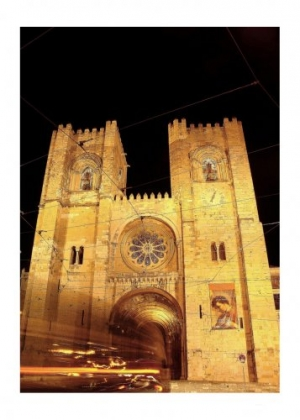 /Lisbon nights - o regresso!