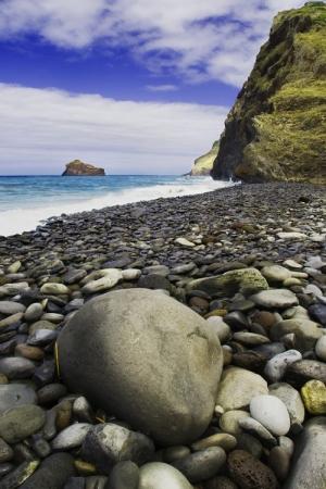 Paisagem Natural/São Jorge - Madeira