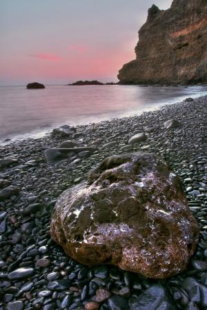 Paisagem Natural/Madalena do Mar - Panorama