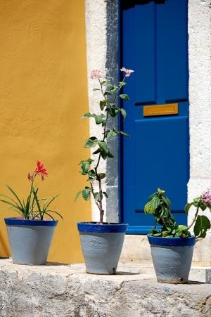 Outros/Yellow, Blue, ...
