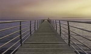 Outros/Path to the Sea