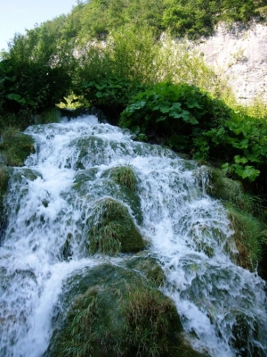 Outros/A água e os  grandes lagos
