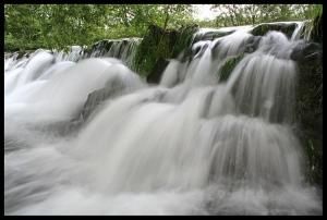 Paisagem Natural/Agua