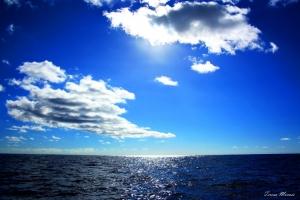 Paisagem Natural/Mar dos Açores