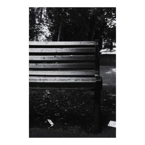 /les amoureux des bancs publics