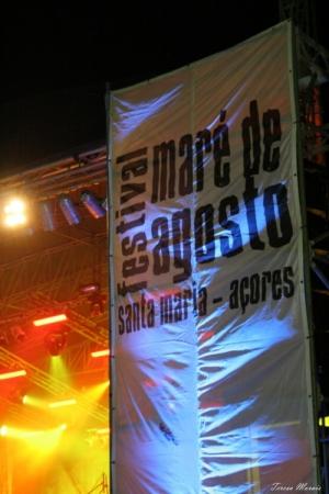 Espetáculos/Festival Maré de Agosto 2008