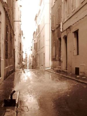 Gentes e Locais/Rua de Marseille