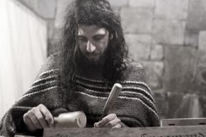 História/o filho do carpinteiro?