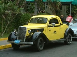 Outros/CUBA - 2007