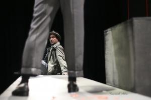Espetáculos/Teatro de bolso de Setubal