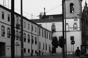 Gentes e Locais/Quartel do Carmo (Porto)