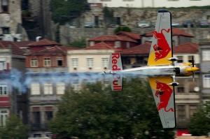 Desporto e Ação/Red Bull