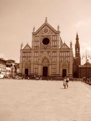 Paisagem Urbana/Firenze...