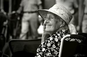 Retratos/Tardes quentes de Verão