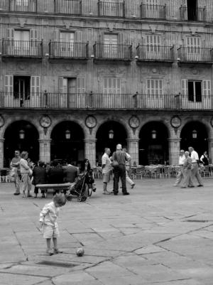 Gentes e Locais/Praça de MAdrid