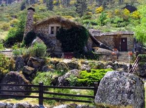 """Outros/""""Casa de Pedra..."""""""