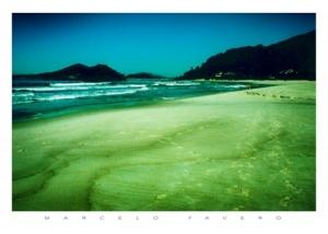 Outros/Um mar de outro mundo (areias)