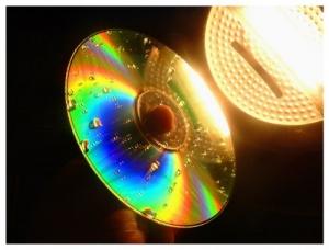 /cd lost