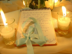 /Caderno de lembranças
