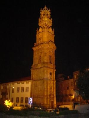 /.::Torre dos Clérigos - Porto::.